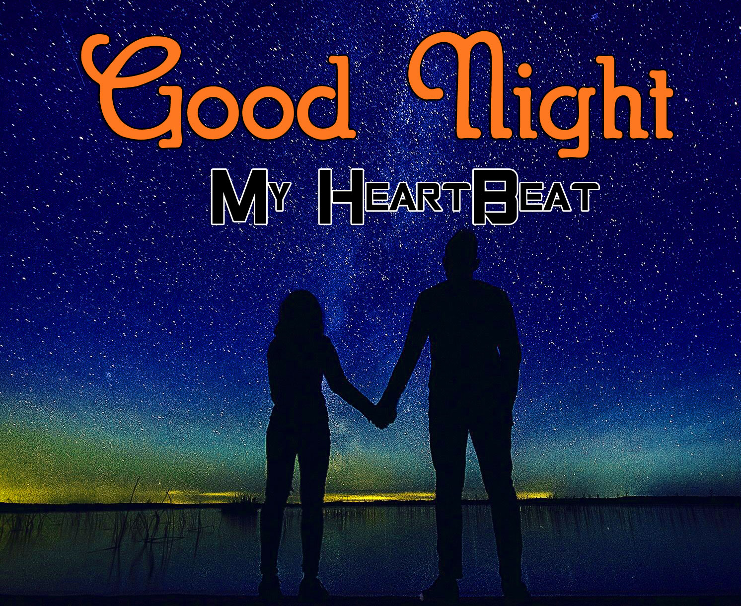 Free Best Quality k Romantic Good Night Images Wallpaper Free