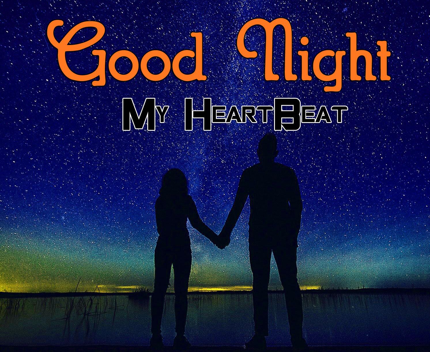 Free Best Quality k Romantic Good Night Images Wallpaper Free