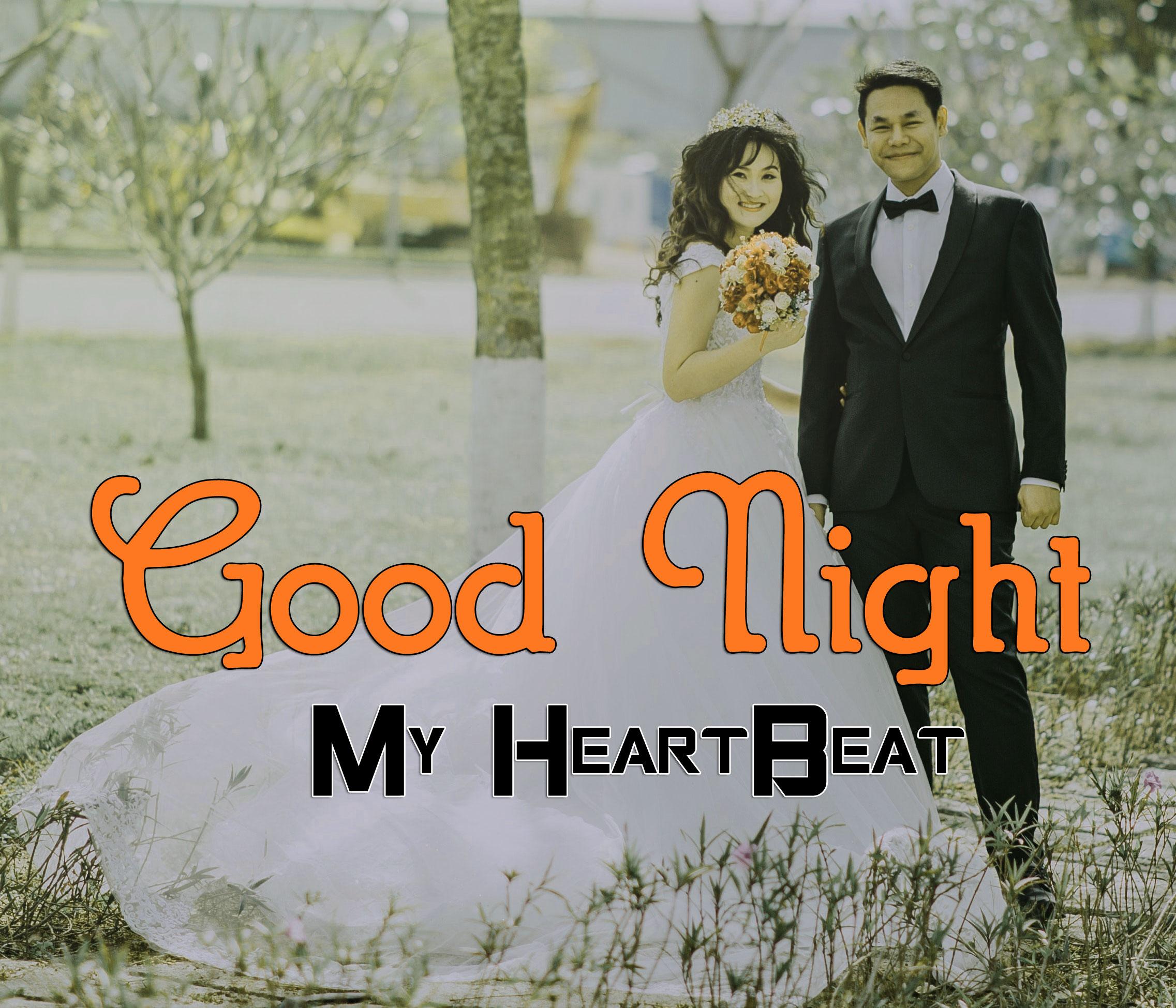 Free Full HD k Romantic Good Night Images Pics Download