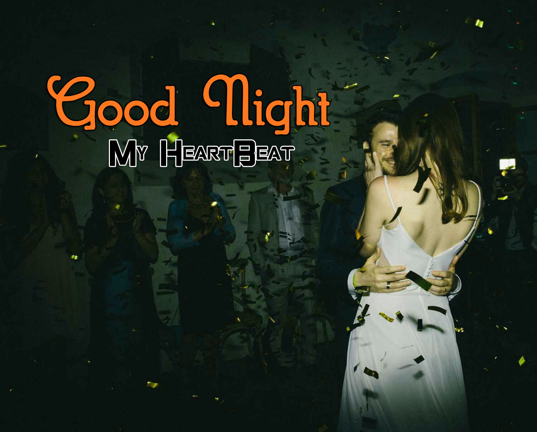 Free Girlfriend Good Night Wishes Photo Download