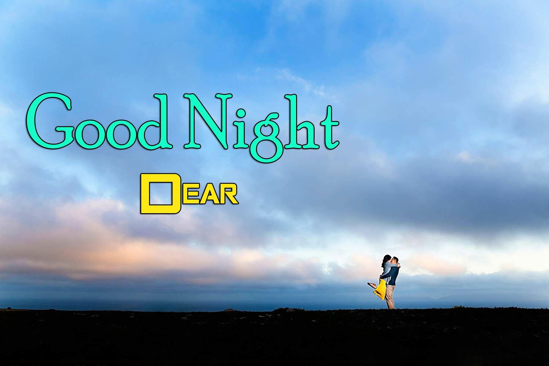 Free Girlfriend Good Night Wishes Pics Download