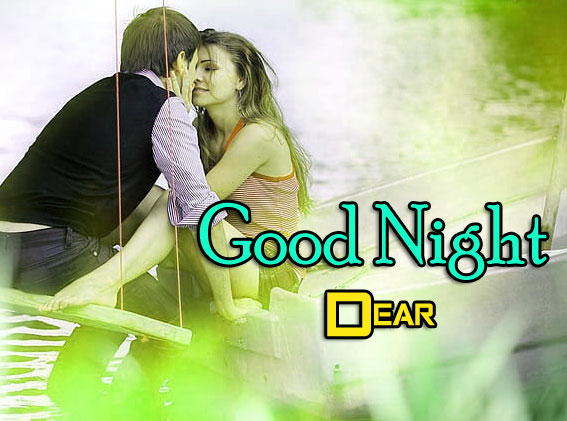 Free HD Girlfriend Good Night Wishes Images Pics Download