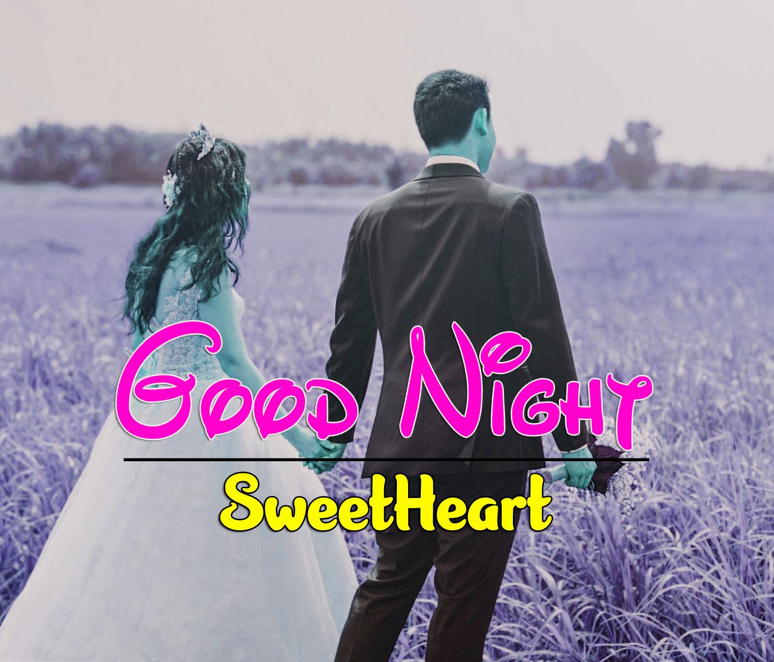 Free HD Girlfriend Good Night Wishes Pics Wallpaper Download