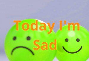 Free I Am Sad Dp Images Pics