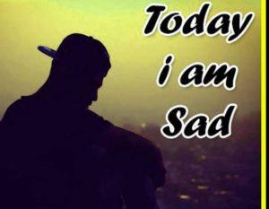 Free I Am Sad Dp Images Pics Download