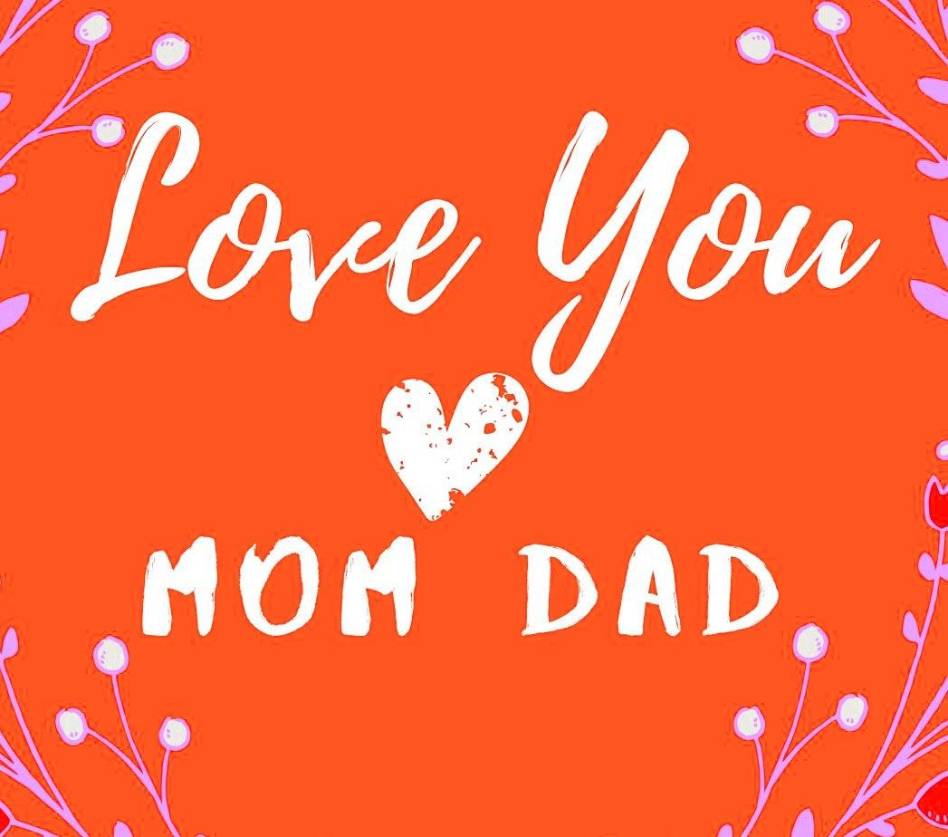 Free Top Mom Dad Whatsapp DP Wallpaper Download