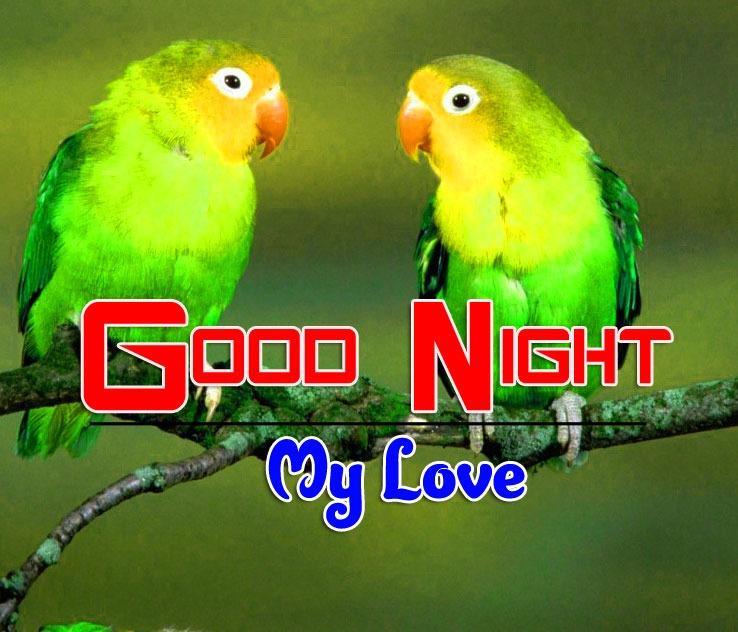 Girlfriend Good Night Wishes Photo Free