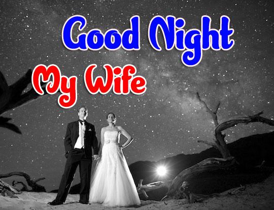 Girlfriend Good Night Wishes Pics Download