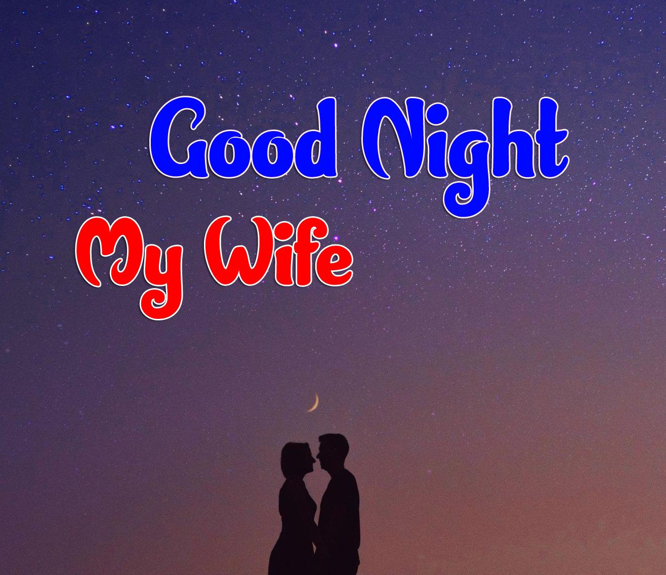 Girlfriend Good Night Wishes Pics New Download
