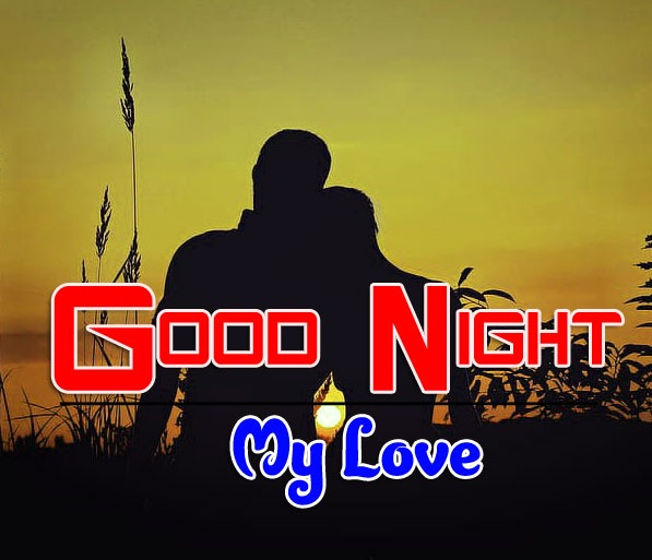 Latest k Romantic Good Night Images Wallpaper Free