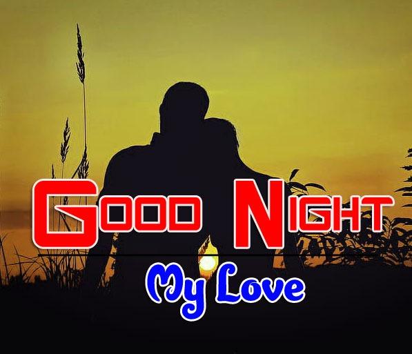 Latest k Romantic Good Night Images Wallpaper Free