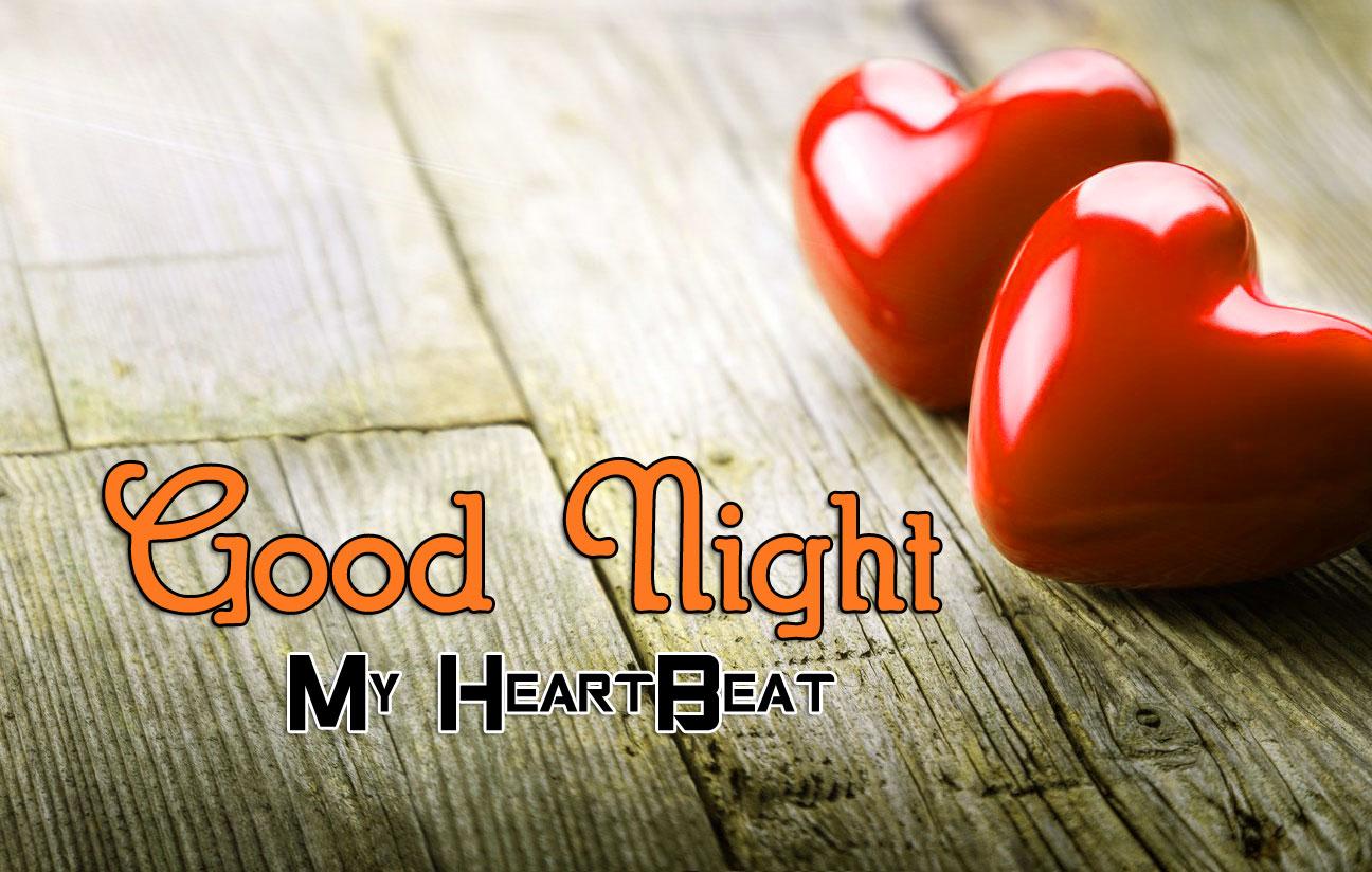 Latest Free k Romantic Good Night Images Pics Download