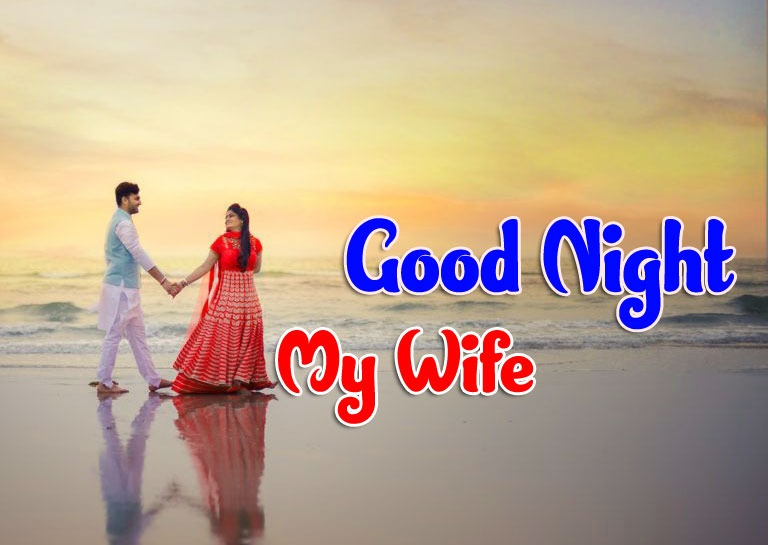 Latest Free Girlfriend Good Night Wishes Images Download