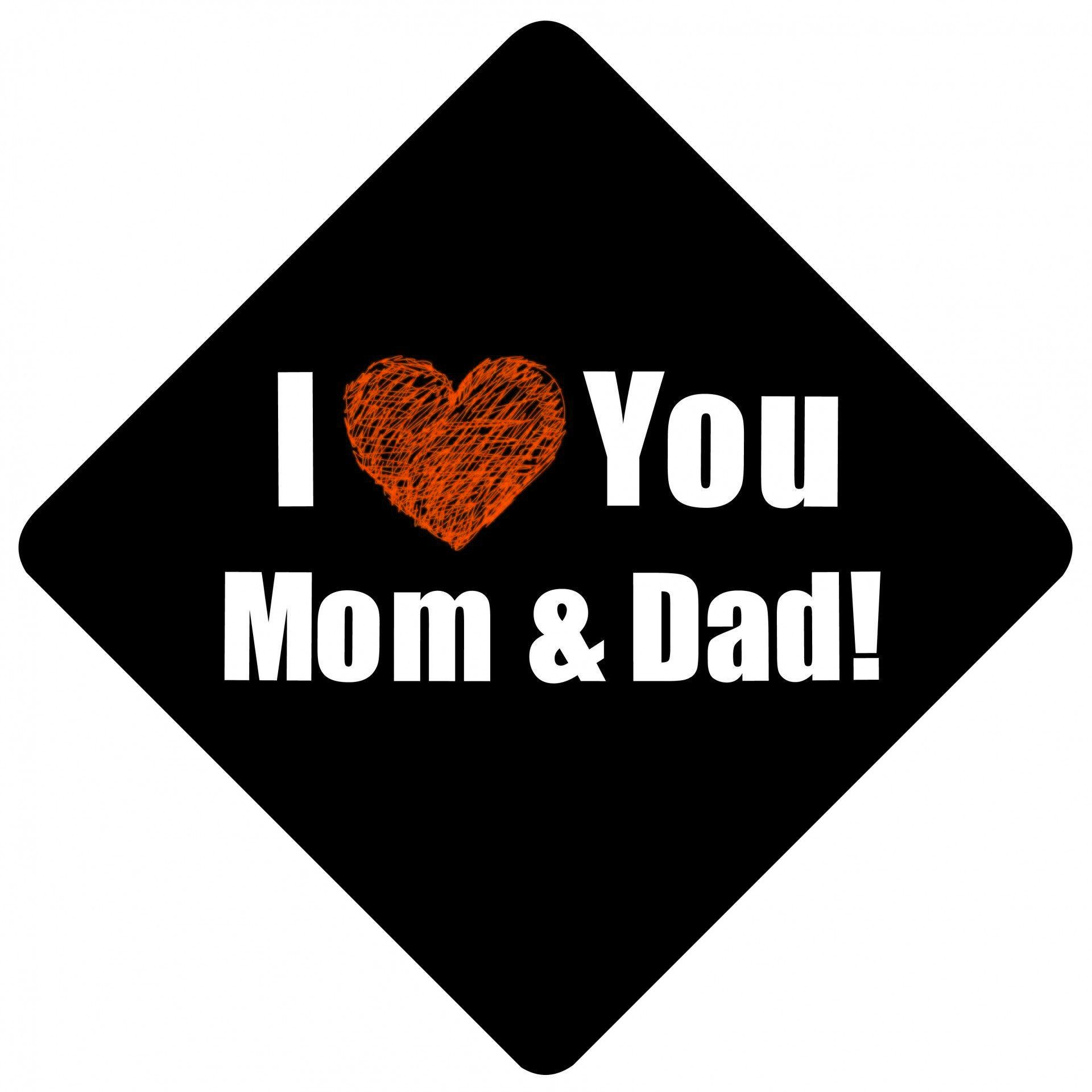 Mom Dad Whatsapp DP Images for Facebook
