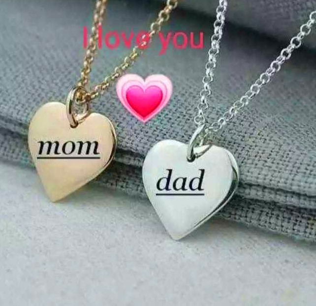 Mom Dad Whatsapp DP Wallpaper Download