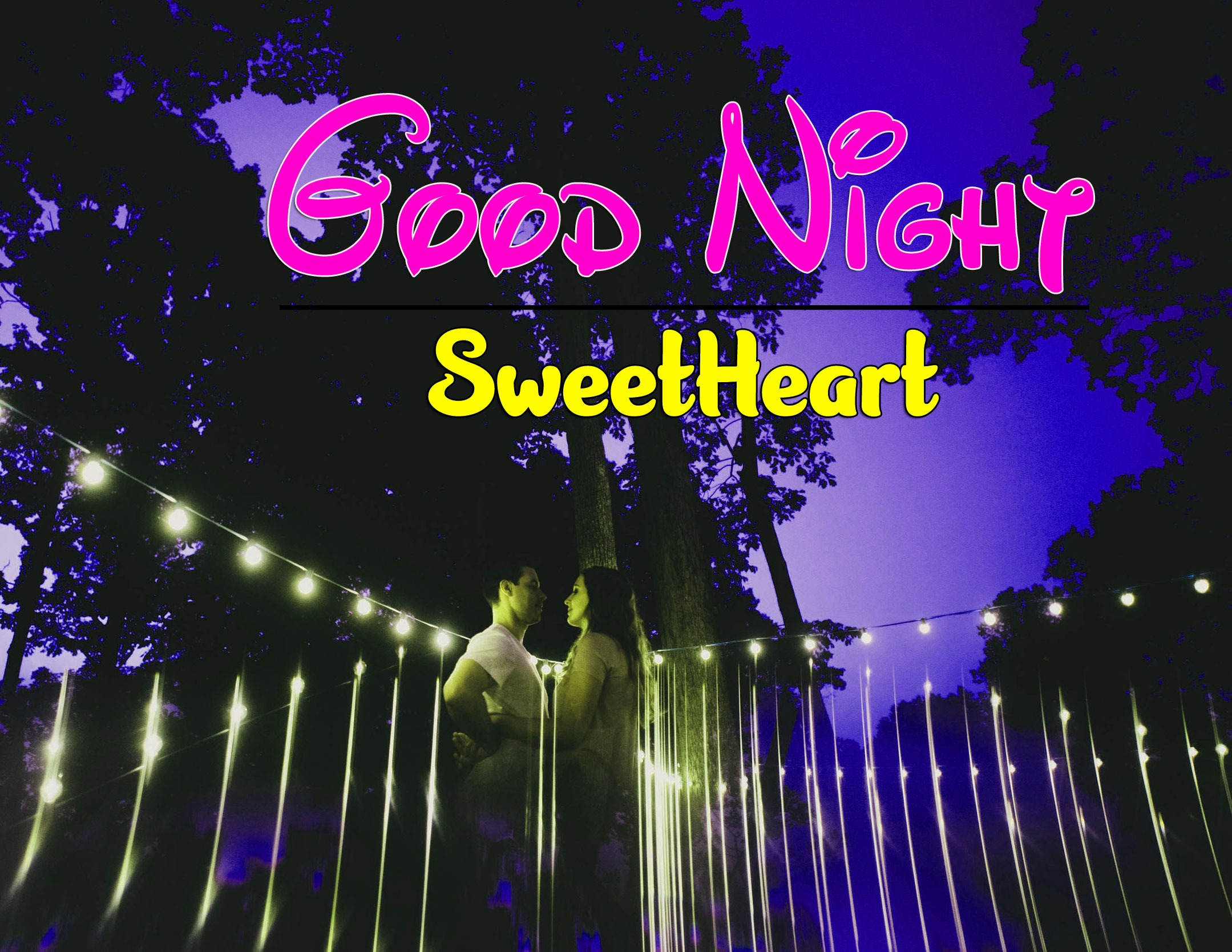 New Best k Romantic Good Night Images Pics Download