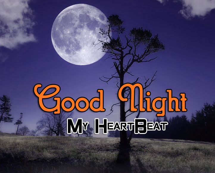 New Best k Romantic Good Night Images Wallpaper HD
