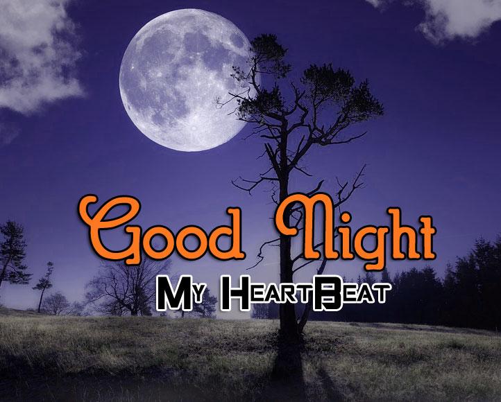 New Best k Romantic Good Night Images Wallpaper HD