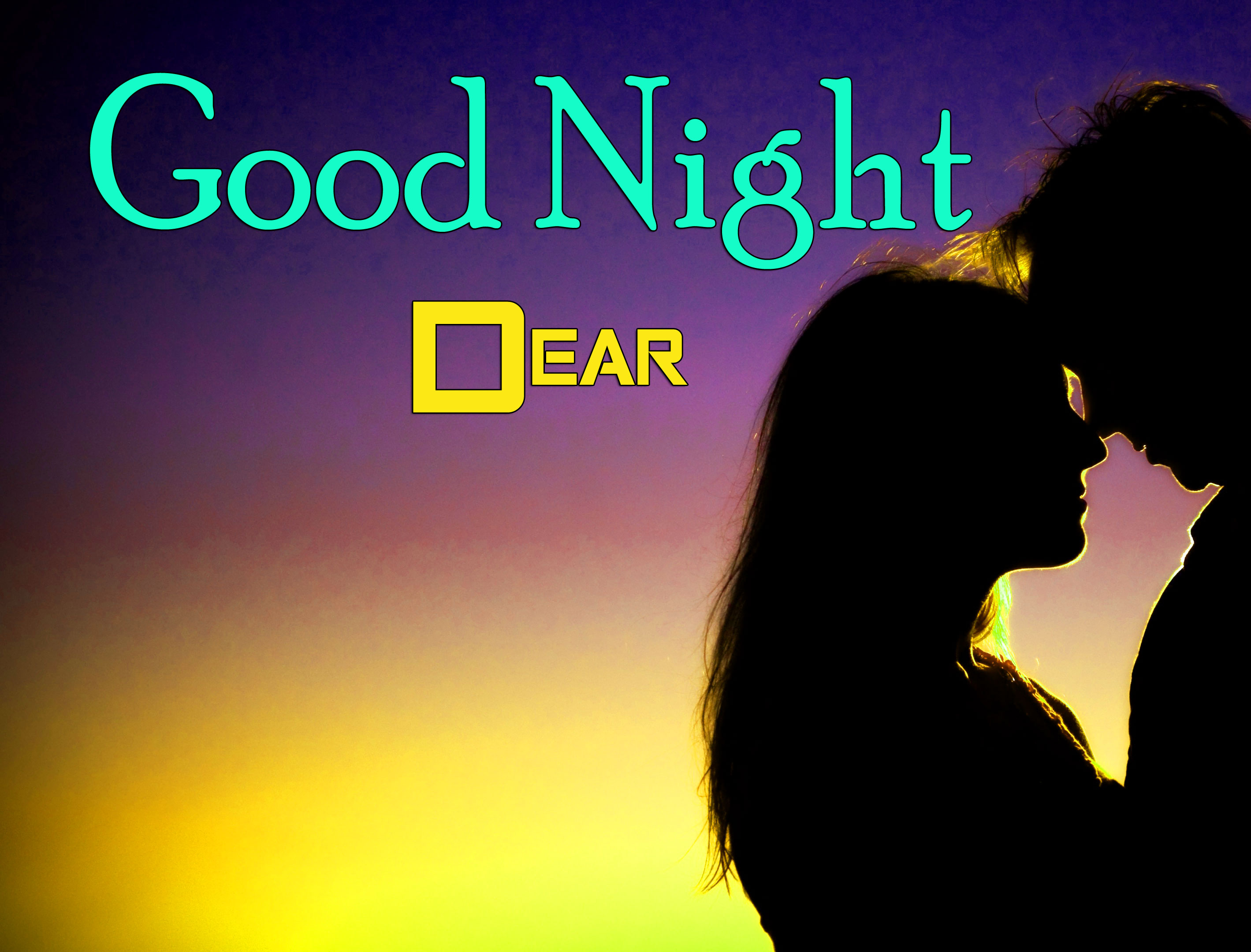 New Best Quality k Romantic Good Night Images Wallpaper