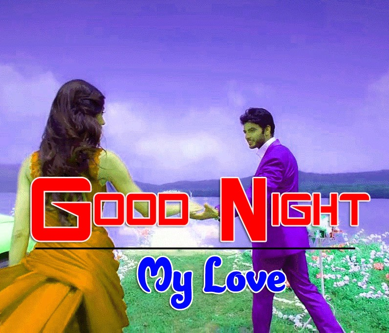 New Free k Romantic Good Night Images Wallpaper Download