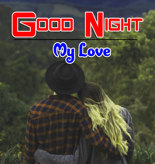 New Top k Romantic Good Night Images Wallpaper Download
