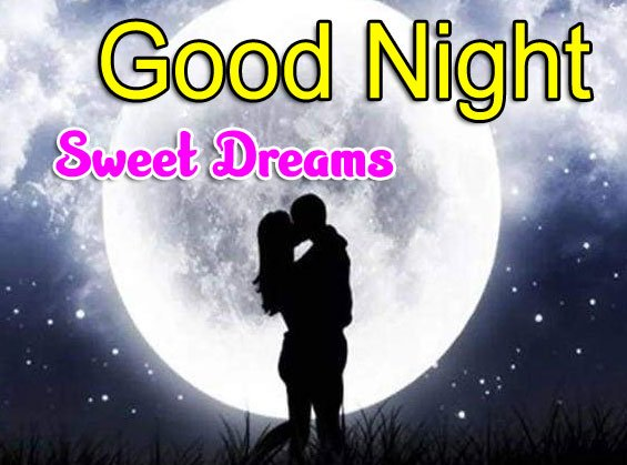 Top Quality k Romantic Good Night Images Wallpaper