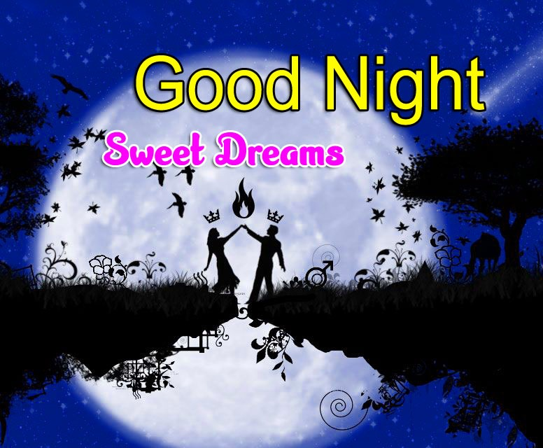 Top Quality Free k Romantic Good Night Images Wallpaper Download