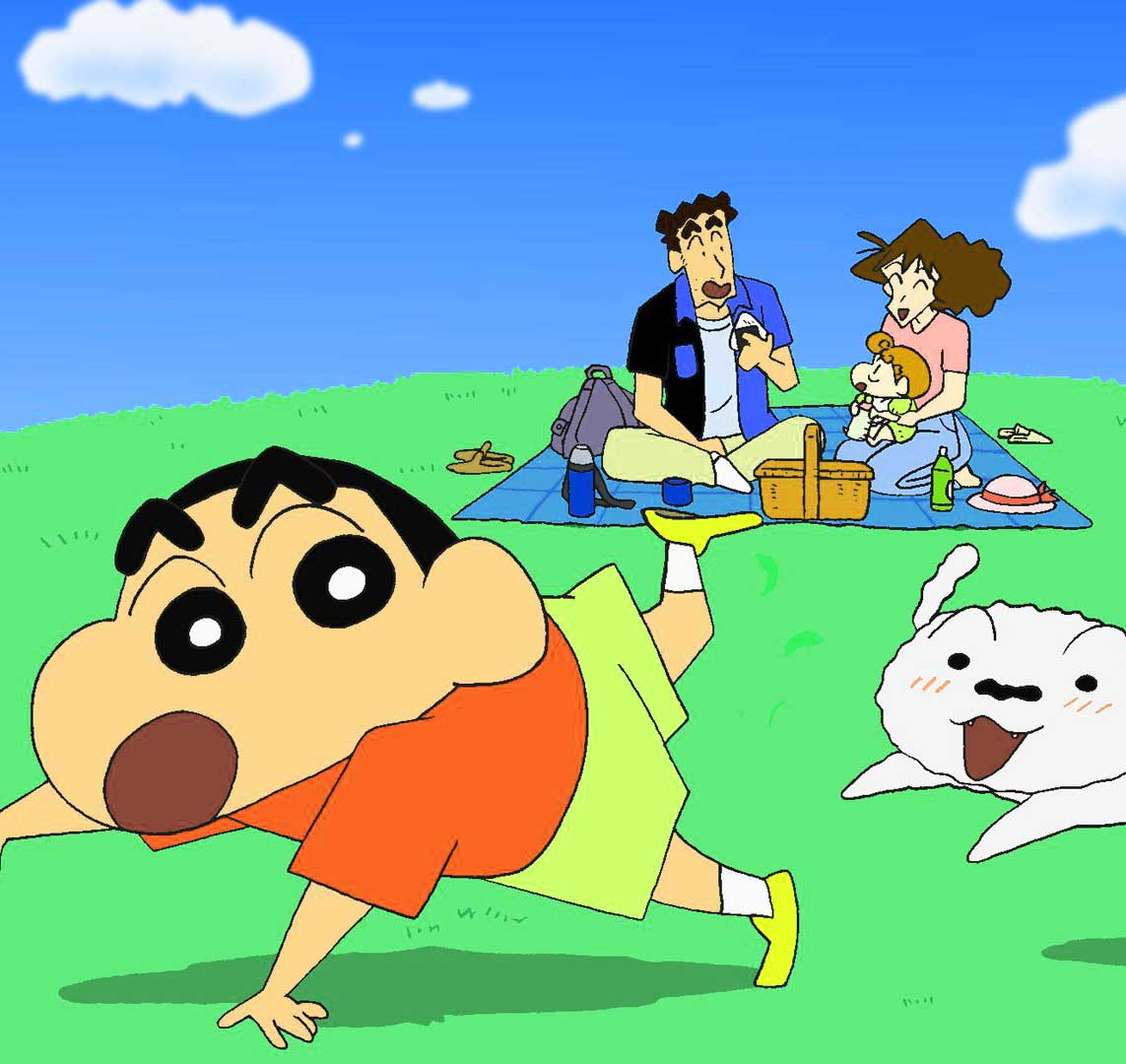 best shinchan whatsapp dp Images pictures photo pics free download