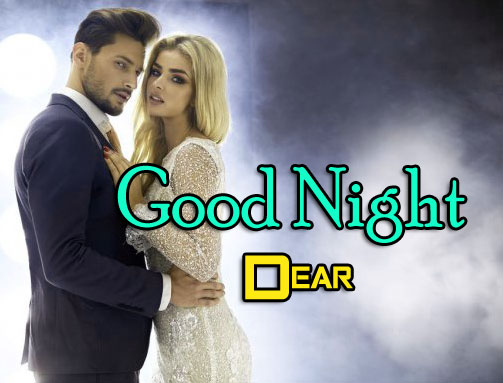 1687+ Fresh Romantic Good Night Images [ Latest Collection ]