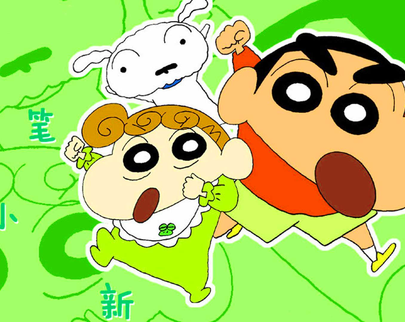 latest shinchan whatsapp dp Images pictures download