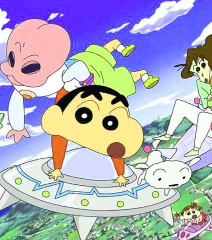 new shinchan whatsapp dp Images pics pictures photo free hd download