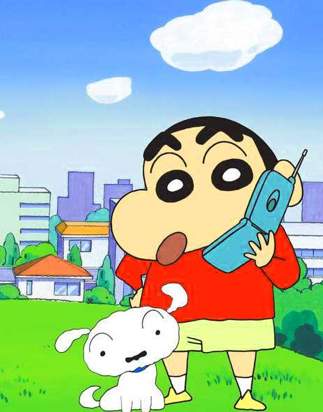 very nice shinchan whatsapp dp Images pictures photo pics download hd