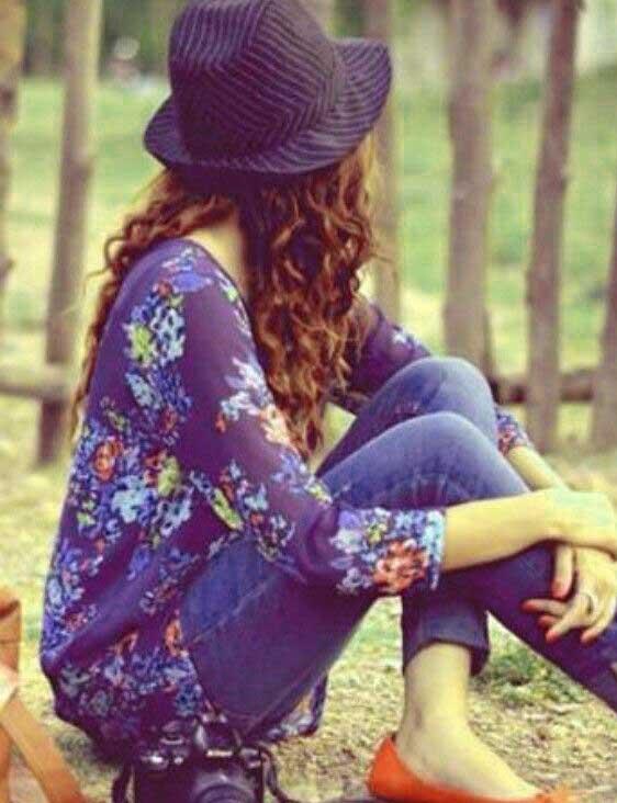 Stylish Girls Whatsapp Dp Pics Dowload