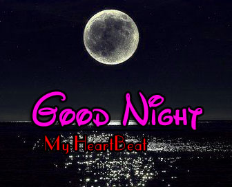 Beautiful Good Night PIctures Images