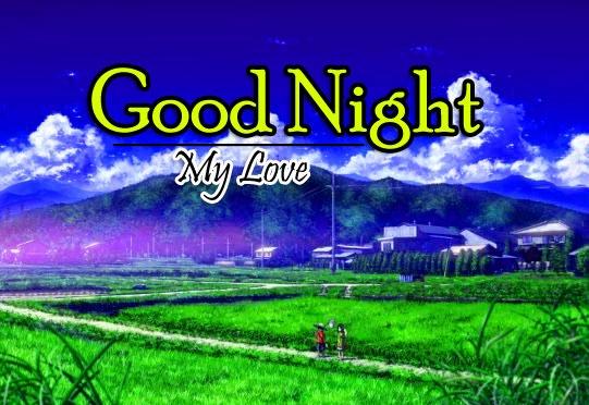 Beautiful Good Night Photo Hd