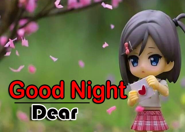 Beautiful Good Night Pics Free Hd