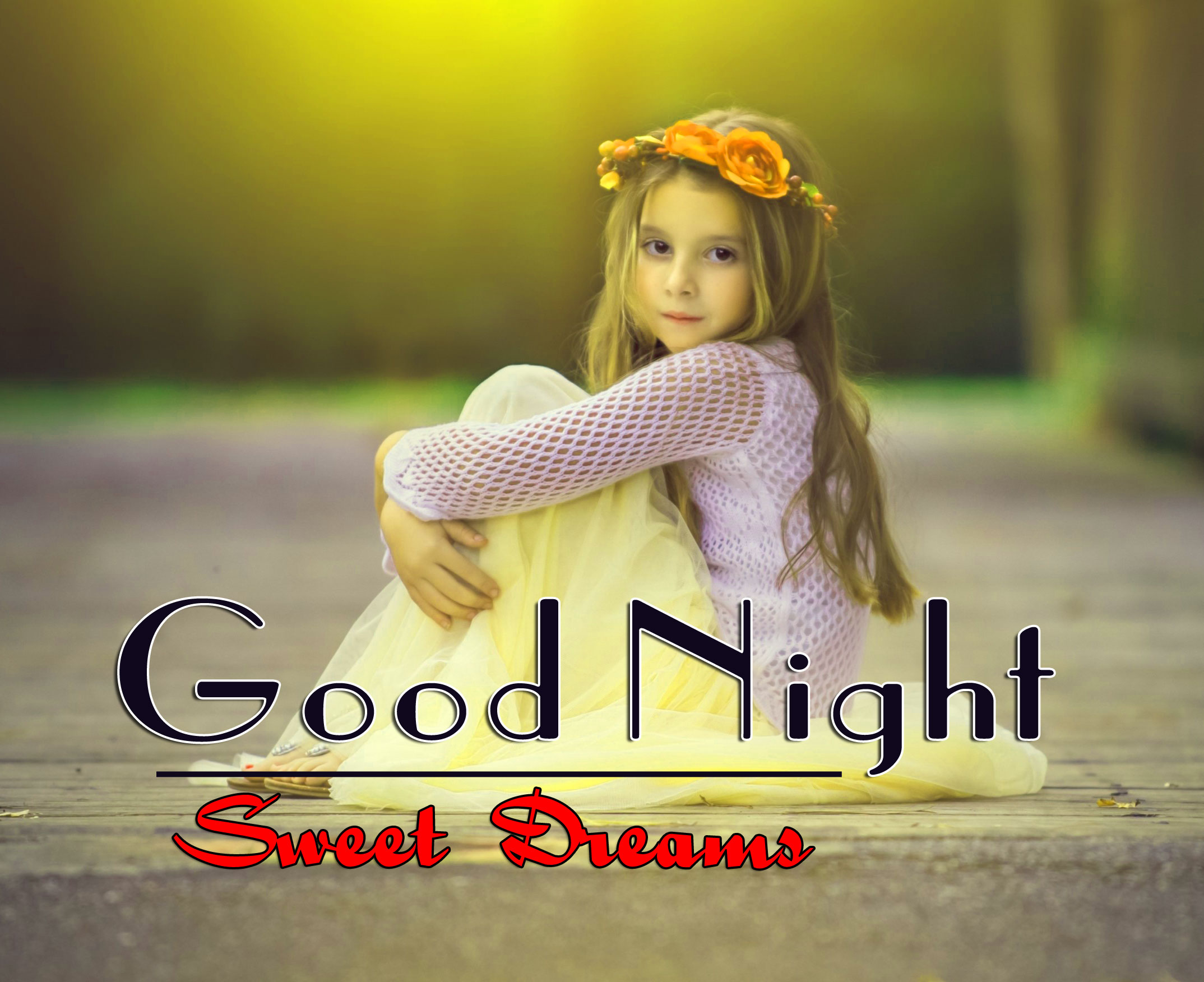 Beautiful Good Night Pics Images