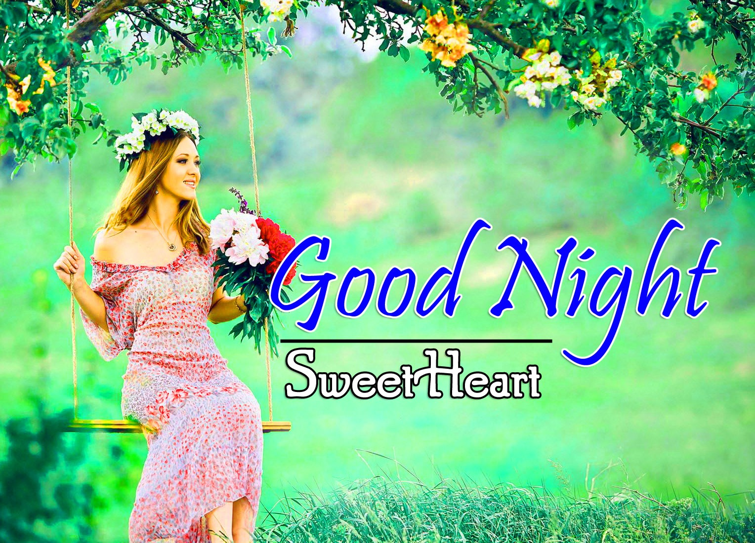 Beautiful Good Night Pictures Hd
