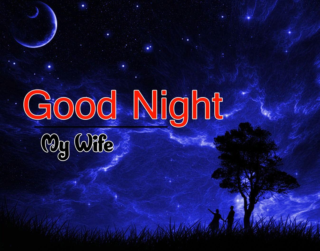 Beautiful Good Night Wallpaper hd