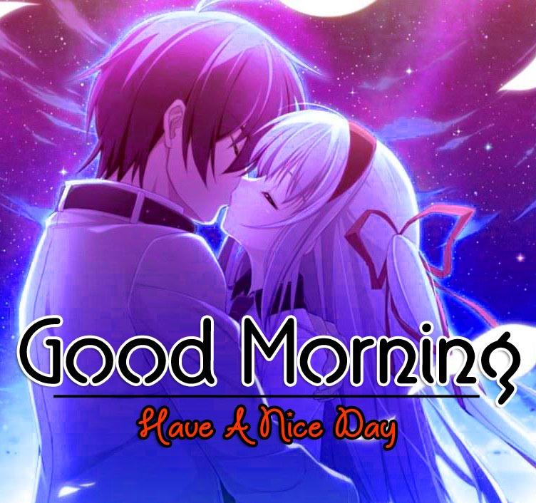 Beautiful Romantic Good Morning Images