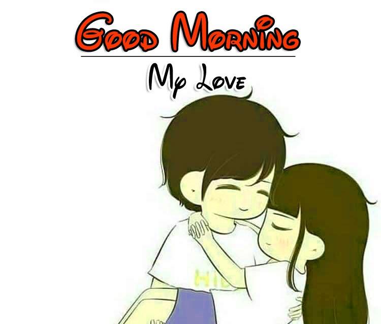 Beautiful Romantic Good Morning Images Download