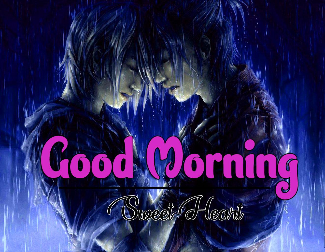 Beautiful Romantic Good Morning Images Free
