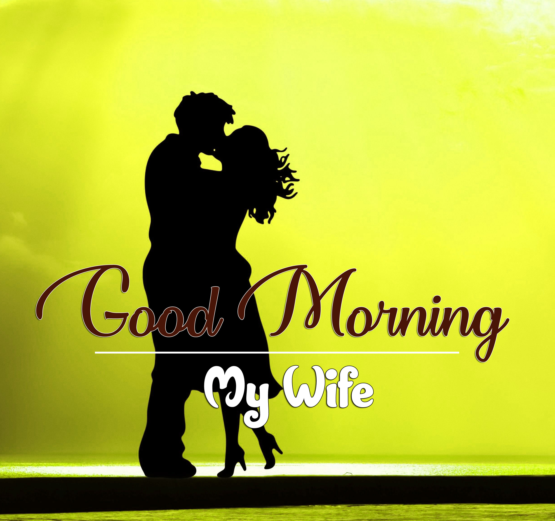 Beautiful Romantic Good Morning Images Photo