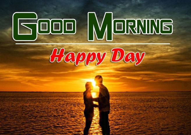 Beautiful Romantic Good Morning Pics Download
