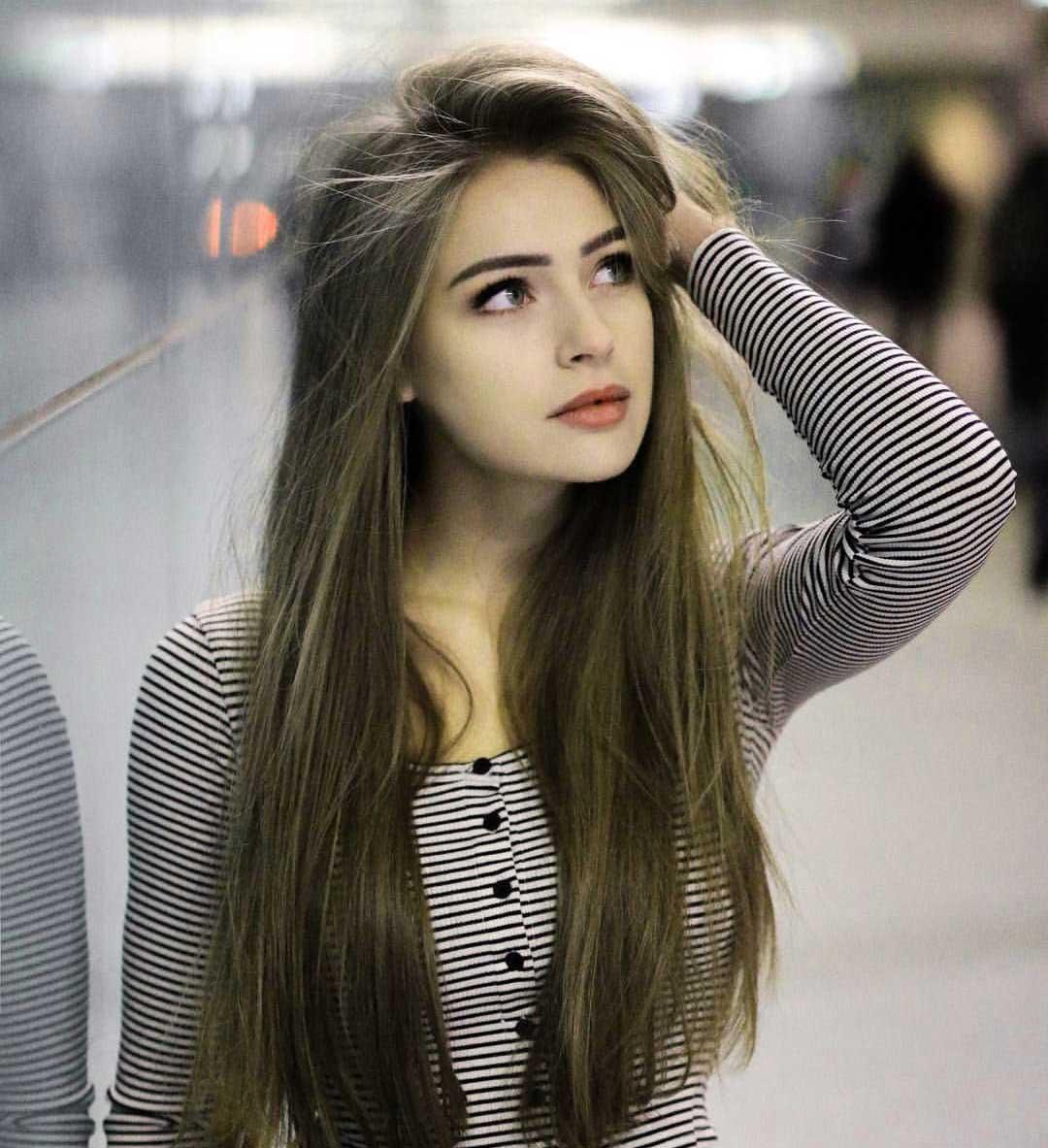 Beautiful Stylish Girls Whatsapp Dp p Wallpaper free