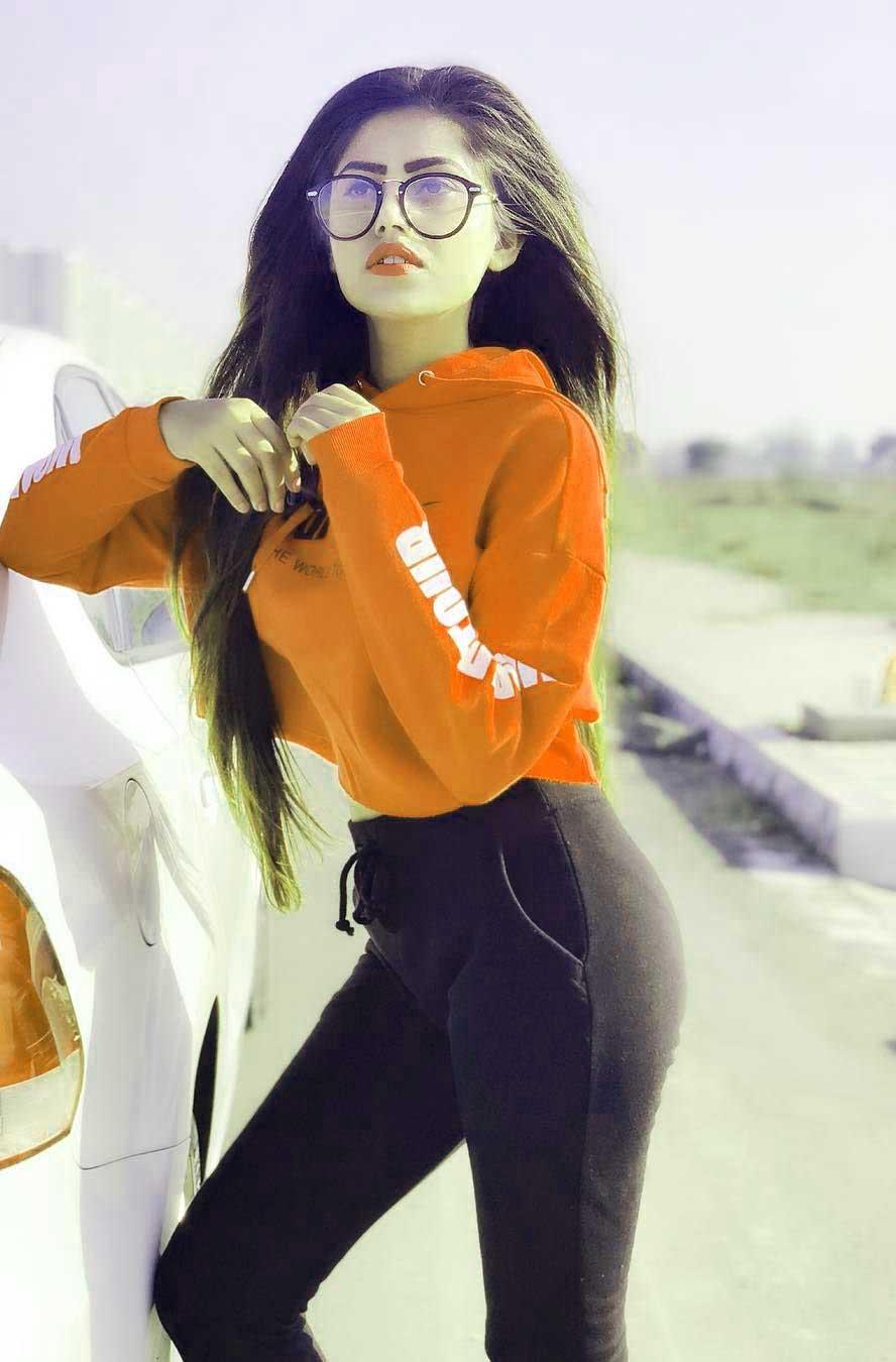 Beautiful Stylish Girls Whatsapp Dp Pics Download