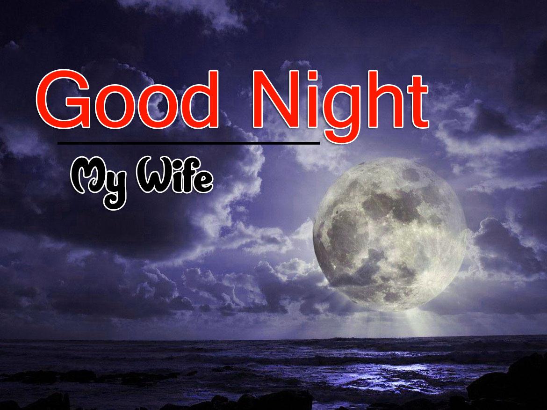 Best Good Night Photo Wallpaper