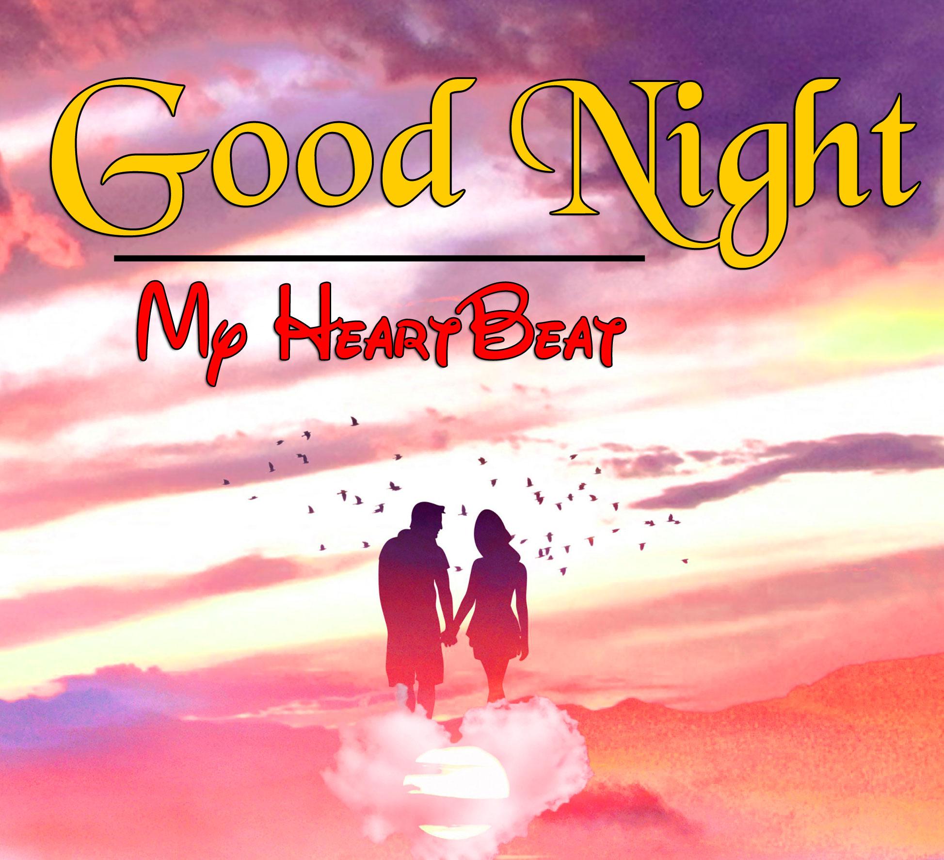 Best Good Night Pics Wallpaper