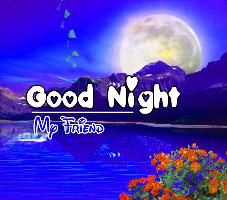 Best Good Night Wallpaper Photo