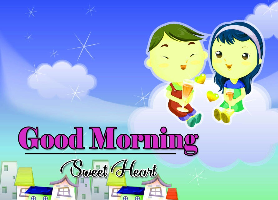 Best Romantic Good Morning Images Wallpaper